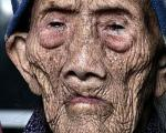 127 سالگی پیرمرد چینی+تصاویر