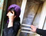 انهدام خانه فساد زنان جمهوری آذربایجان در آستارا