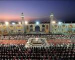 آستان مقدس حضرت محمد هلال بن علی (ع)