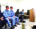 جنایت تلخ پس از پیامکهای ناشناس/دو برادر در دادگاه کیفری محاکمه شدند