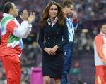 بازتاب خودداری ورزشکار ایرانی از مصافحه با همسر شاهزاده انگلیسی + عکس