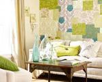 انتخاب رنگ دیوارها در منزل