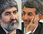 مطهری:در صورت رد صلاحیت مشایی احمدینژاد مشکلاتی را برای کشور به وجود میآورد