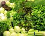 چرا بچهها از سبزیجات سبز بدشان میآید