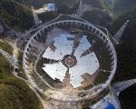 بزرگترین رادیو تلسکوپ جهان +عکس