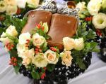 تزیینات خرید عروس و داماد - سری چهارم