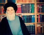 بخشی از زندگی نامه آیت الله حاج حسینی طهرانی