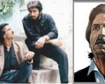 زندگی یک بازیگر، 13 سال پشت میله های زندان