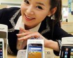 شروع فروش گلکسی پلیر سامسونگ در کره