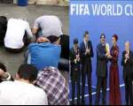 فوتبال ایران در آستانه نابودی اخلاقی
