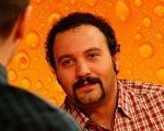 """دیرباز مقابل دوربین """"ساکن طبقه وسط"""" شهاب حسینی رفت"""