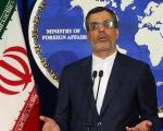 سخنگوی وزارت خارجه: آینده روابط ایران و آمریکا منوط به تجربه برجام است