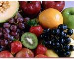 میوه بخورید تا قند خونتان متعادل شود