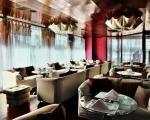 مدل دکوراسیون رستوران و کافی شاپ (1)