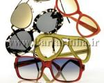 شیشه عینک شما چه رنگی است؟