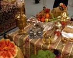 «شب یلدای» ایران هم به نام کشور آذربایجان!
