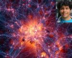 شبیهسازی شکلگیری جهان در دقیقترین مدل رایانهیی کیهان با همکاری محقق ایرانی