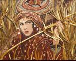 صنایع دستی چوبی همدان