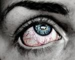 عامل قرمز شدن چشم در استخر مشخص شد: وجود ادرار در آب
