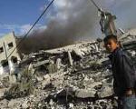 اسراییل از محاصره غزه میکاهد