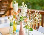 طرز ساخت گلدان کاموایی