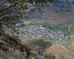 با روستای زیبای دوان در کازرون آشنا شوید