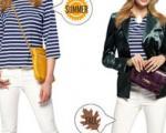 نکاتی برای تغییرات کمد لباس، از نوع تابستانی به مدل پاییزی