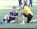 """""""تصمیم جدی"""" سپاهان درباره جباری"""
