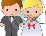 رسوم ازدواج در سراسر دنیا