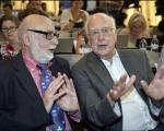 برندگان نوبل فیزیک ۲۰۱۳ معرفی شدند