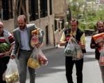 نخستین عکسها از گلاب آدینه و بابک حمیدیان در یک فیلم سینمایی