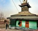 زیارتگاه شاه قادری (+عکس)