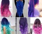هرآنچه در مورد «رنگ مو» نمی دانید
