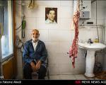 عکس: باغبان لالههای سرخ انقلاب