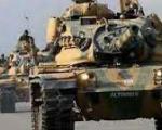 افشای جزئیاتی از طرح آنکارا برای مداخله نظامی در سوریه