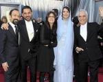درباره لباس لیلا حاتمی در مراسم اسکار
