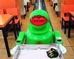 بفرمایید شام در رستوران رباتها!