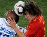 كاپیتان اول بارسلونا به بازی برابر میلان میرسد