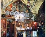 سرای زیبای مشیر در شیراز