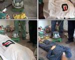 گاز گرفتگی در اردبیل و نمین حادثه آفرید