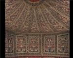 خیمه سلطنتی قاجاریه در آمریکا +عکس