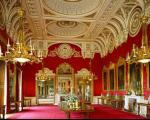 قصرهای سلطنتی زیبا در جهان (+تصاویر)