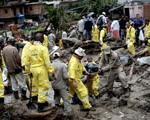 شمار تلفات سیل در برزیل به ۵۳۷ تن رسید