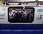 قضیه بلوتوث های جنسی در مترو