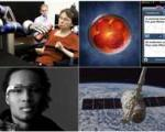 رؤیاهای علمی که در 2012 به واقعیت پیوستند
