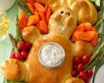 طرز تهیه نان خرگوشی برای به اشتها آوردن کودک