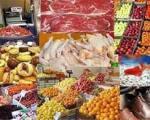 تکانههای ناپایدار در قیمت مواد خوراکی