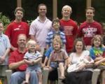 در حسرت دختردارشدن با تولد 12 پسر