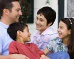 والدین موفق در خانواده موفق