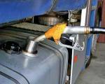 سهمیه جدید گازوئیل فردا اعلام میشود